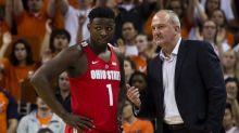 Wisconsin thumps Ohio State, and Thad Matta and the Buckeyes have problems