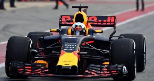 F1 - GP d'Australie - Daniel Ricciardo pénalisé de 5 places sur la grille en Australie