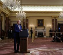 Analysis: Biden retreats from vow to make pariah of Saudis