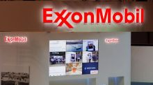 Exxon halts contributions to employee retirement plan