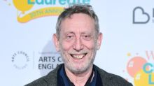 Children's author Michael Rosen 'very poorly' in hospital