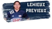 Preview | Revs visit Red Bulls with chance to clinch spot in Audi MLS Cup Playoffs