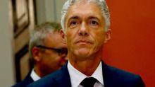 Foot - Fifagate - Mis en cause dans le scandale du «Fifagate», Michael Lauber démissionne
