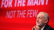 Britain's Labour shifts on Brexit, proposes staying in customs union