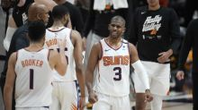 Suns' Chris Paul returns to start in Game 3 vs. Clippers