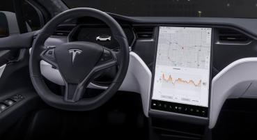 科技完全可靠?比利時駭客僅花 90 秒與低成本即破解 Tesla Model X 門鎖,偷車原來這麼容易?