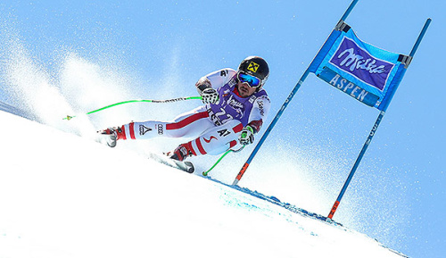 Ski Alpin: Hirscher triumphiert auch in Aspen