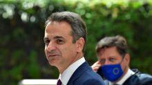 Griechenland fordert im Gasstreit mit der Türkei EU-Sanktionen