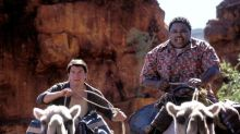 Jerry Bruckheimer Told Jerry O'Connell He Was Getting Too Pudgy While Making 'Kangaroo Jack'