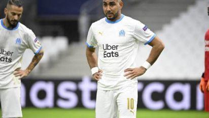 Foot - C1 - Ligue des champions : Marseille s'incline contre Porto et bat le record de défaites d'affilée dans la compétition