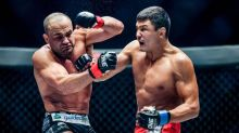 Timofey Nastyukhin Sees World Title Clash With Christian Lee Ending In Fireworks