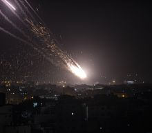 Rockets from Gaza rain havoc on Israeli cities in latest war
