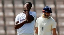 Gabriel takes five as West Indies set 200 to win first Test against England