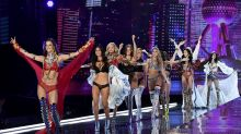 The Victoria's Secret Fashion Show is the 'Super Bowl of fashion,' with ads that cost millions