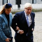 PM Johnson's pregnant fiance had COVID-19 symptoms but on the mend