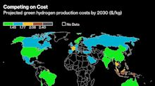 Saudi Arabia's Bold Plan to Rule the $700 Billion Hydrogen Market