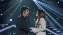 PRIMERAS REACCIONES de Alfred y Amaia tras conocerse que viajarán a Lisboa como representantes de España en Eurovisión
