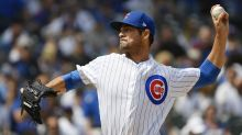 MLB free agent focus: Why Cubs-Cole Hamels reunion may be worth considering