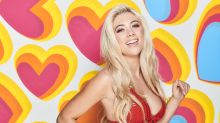 Love Island winner Paige jokes she considered keeping cash prize to herself