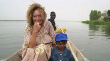 Sophie Pétronin, otage au Mali depuis 2016, a été libérée