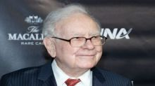 Warren Buffett denies rumors that Berkshire Hathaway is buying PG&E