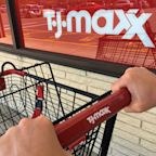 TJX posts Q1 results, Trump campaign opens wallet for Facebook, Snap fills executive positions