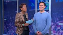 'Shark Tank Your Life' with Mark Cuban