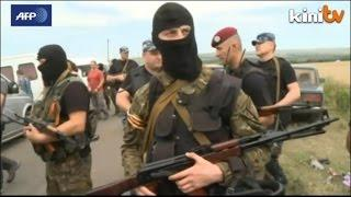 Donetsk rebels claim to have MH17's blackboxes