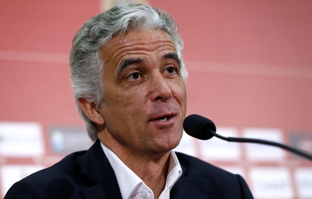"""Mercato - Nice: Rivère """"a ciblé des joueurs"""" et aimerait garder Balotelli"""