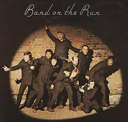 Band on the Run takes a World Tour