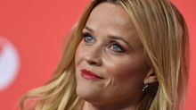 Reese Witherspoon: 'Run Away From Men Who Can't Handle Your Ambition'