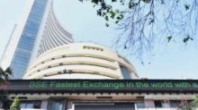 Sensex, Nifty See Worst Fall in Over a Week After Record Highs