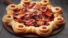 Las 10 creaciones de Pizza Hut más extrañas y descabelladas
