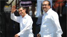 Lozoya: Duarte le regaló un Ferrari a Peña Nieto; Higa le construyó un museo