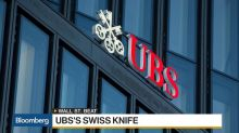 UBS Is Said to Trim Asset-Management Jobs in China Pivot