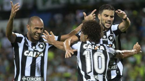 O demolidor de campeões: Botafogo supera dez títulos de Libertadores