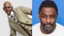 Este muñeco de Idris Elba vale $1000 y es el hazmerreír de las redes