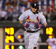 MLB: Cardinals score seven runs in 11th to topple Phillies