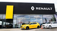 Renault plans to make €2.5bn cost reduction by 2023