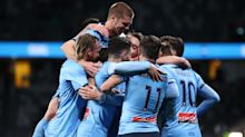 Sydney FC and Melbourne City set up A-League Grand Final clash