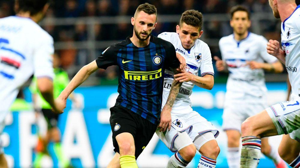 Brozovic paga per tutti: l'Inter lo sacrifica per chiudere il FPF?