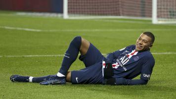 Aún es pronto para comparar a Mbappé con Messi y Cristiano, pero es cuestión de tiempo