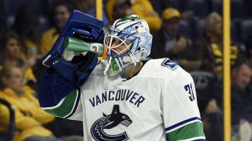 Anders Nilsson puts hockey's homophobic culture on blast