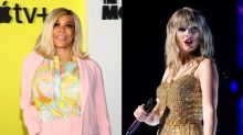 Wendy Williams says it's 'unbelievable' Taylor Swift is named AMAs Artist of the Decade: 'I think that taste has cheapened'
