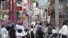 真的不妙?日媒:東京擬把新冠疫情警示升至最高級