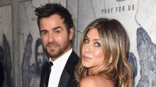 Jennifer Aniston Opens Up Like Never Before About Her Engagement and Marriage to Justin Theroux