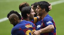 'Messi and Suarez are great friends' - Leo's future is tied to Uruguayan's, suggests agent