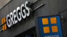 Britain's Greggs sees outlook clouded by coronavirus