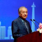 Goldman Sachs bankers 'cheated' Malaysia over 1MDB: PM Mahathir