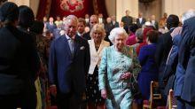 Arbeiten für die Queen: Das kann man im Buckingham Palace verdienen